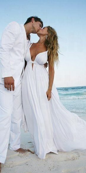 55 ridiculously stunning beach wedding dresses. Black Bedroom Furniture Sets. Home Design Ideas