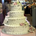 albertsons wedding cakes