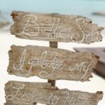 beach themed wedding ideas