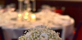 centerpiece ideas for weddings