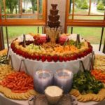 cheap wedding catering ideas