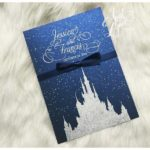 disney themed wedding invitations