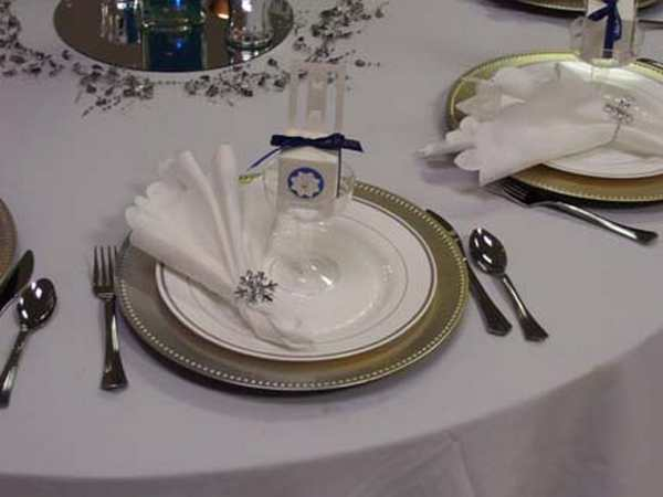 Disposable Plates For Wedding Reception : wedding reception dinnerware - Pezcame.Com