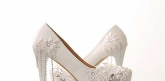 dressy shoes for wedding