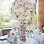 fairy tail theme wedding ideas