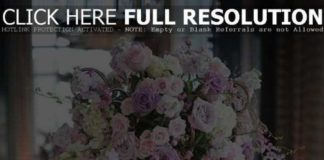 flower arrangement ideas wedding