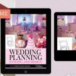 how to become a wedding planner online