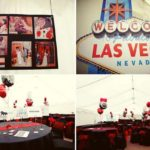 las vegas wedding theme ideas