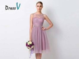 lavender dresses for weddings
