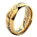 lotr wedding ring