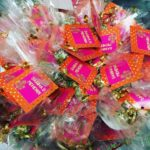 pakistani wedding favors