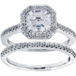 qvc wedding ring sets