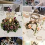 rustic vintage wedding decor ideas