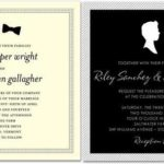 same sex wedding invitations