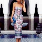 spring wedding guest dress ideas