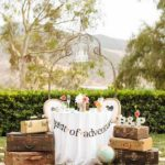 theme wedding ideas