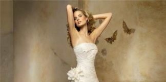 top designer wedding dresses