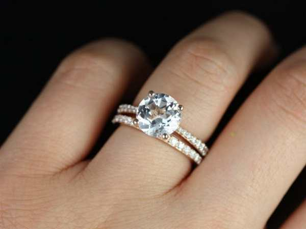 used wedding ring sets Wedding Decor Ideas