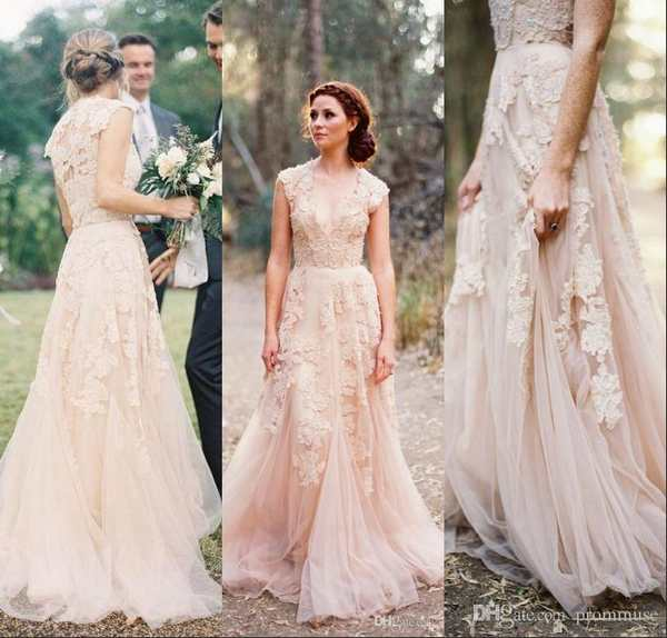 vintage wedding dress designers - Wedding Decor Ideas