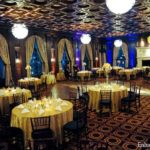 wedding ballroom decoration ideas