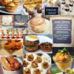 wedding brunch menu ideas