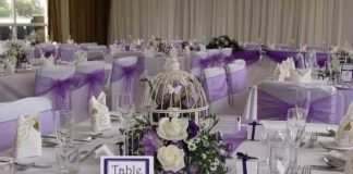 wedding decorations wholesale for reception