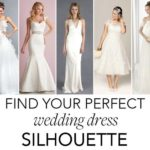 wedding dress style quiz