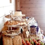 wedding food ideas for fall