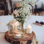wedding reception centerpiece ideas