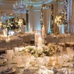 wedding reception decorators