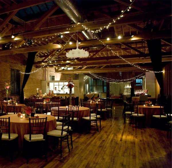 Loft Wedding Venues Kansas City
