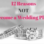 what do you need to become a wedding planner