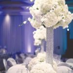 bling centerpieces wedding reception