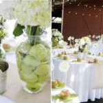 centerpiece ideas for wedding receptions on a budget