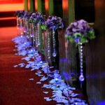church wedding decoration ideas on a budget