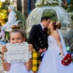 disney wedding planner