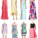 dress for wedding guest spring