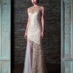 evening dresses for wedding