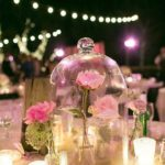fairytale wedding centerpieces ideas