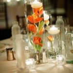 fall wedding centerpiece ideas