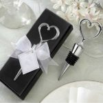 wedding favor wine stoppers